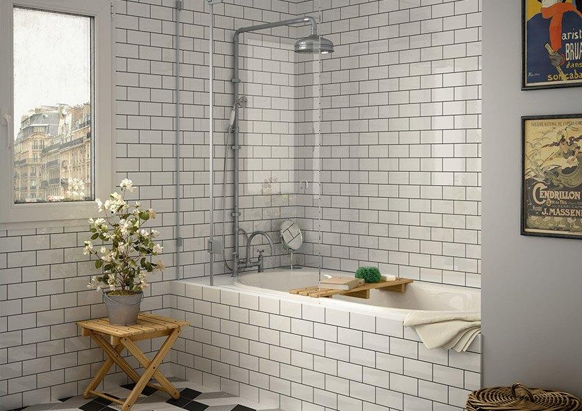 Wall Tiles Milton Keynes